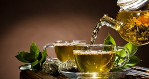 weight loss green-tea