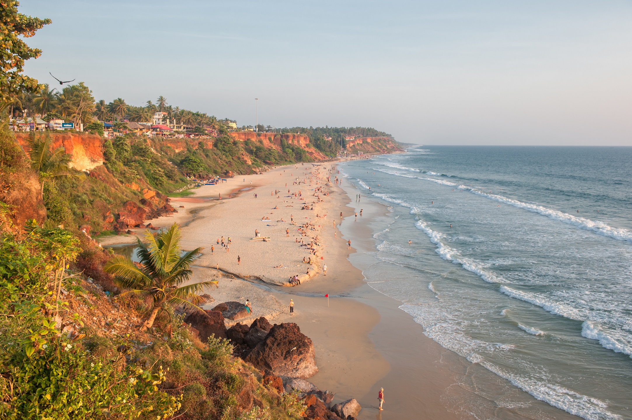 varkala-beach-from-cliff-kerala
