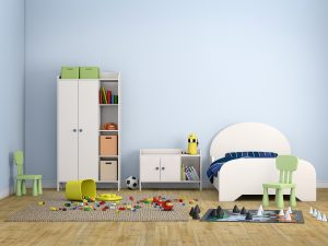 Tips to Decorate Your Kid's Room1