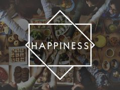 Make Time for Happiness