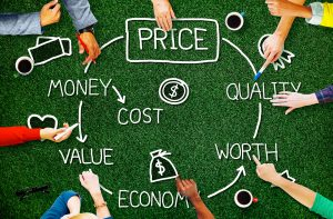 price-economy-money-cost-value-worth-concept