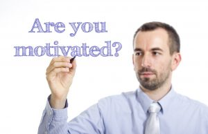 Self-Motivated