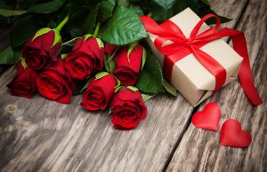 Love gifts