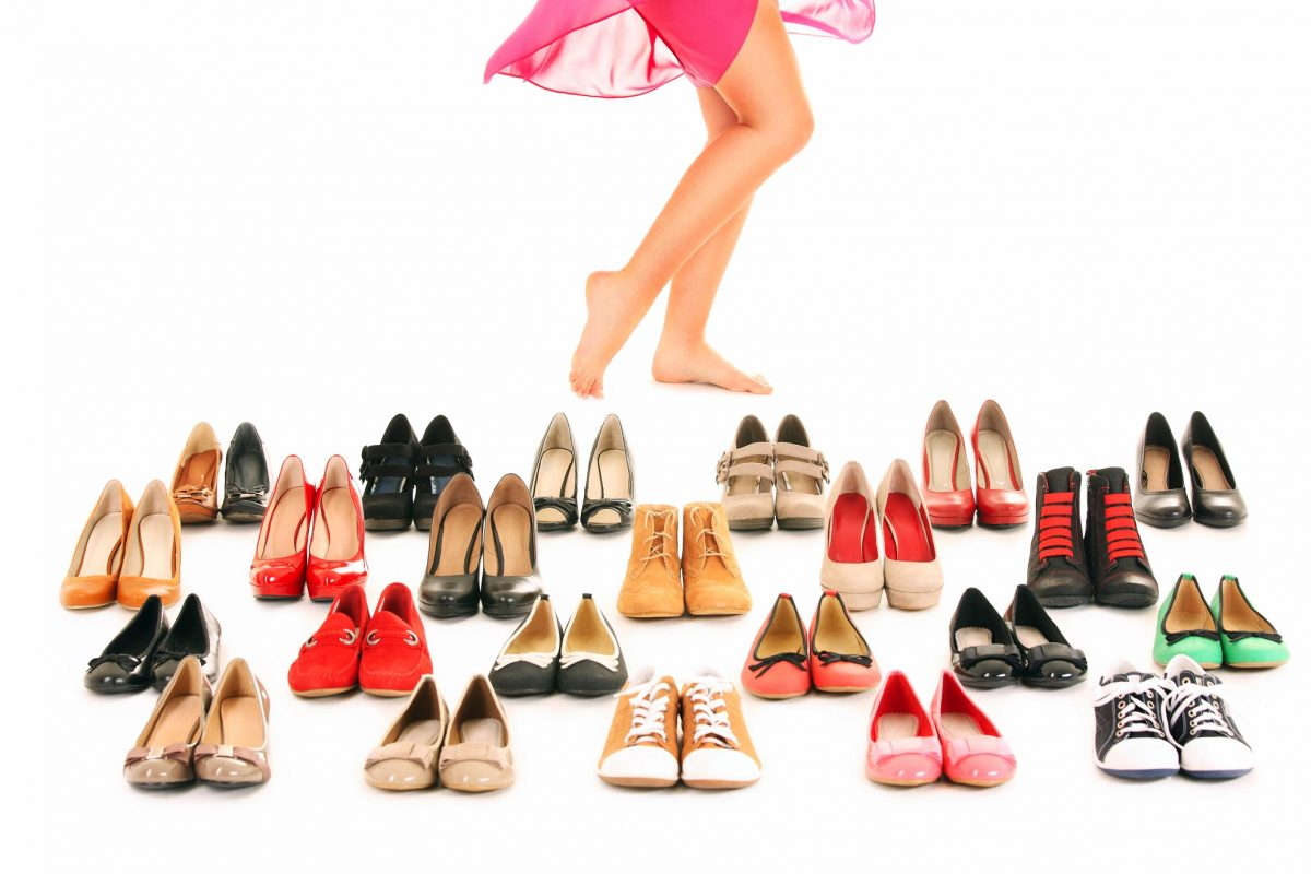 In Her Shoes A Woman S Guide To Different Types Of Shoes Ijugaad Blog