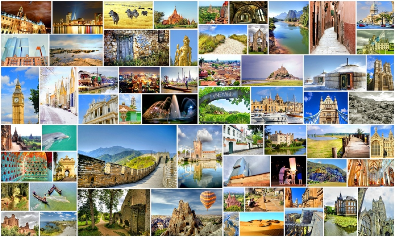 Collection Photos Travel Destinations All Over