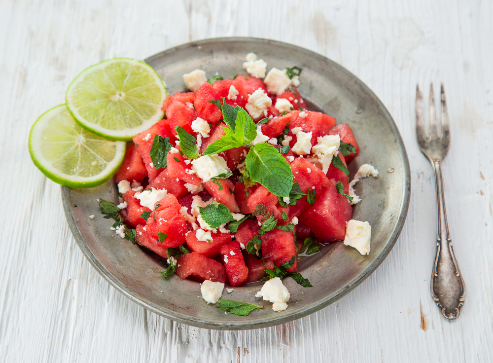fresh-salad-watermelon-feta-cheese-lime