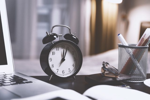 Tips to Leave Early From Work