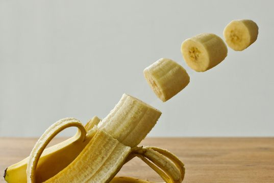 Bananas are a superfood