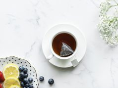 Benefits of drinking earl grey tea