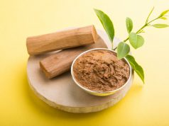 Health benefits of sandalwood