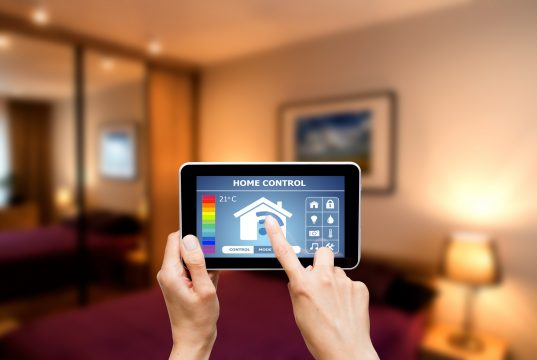 Smart Technologies for your Home