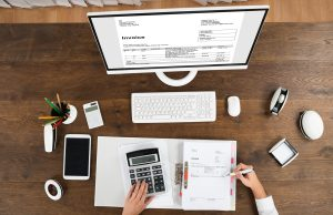 A guide to creating invoices