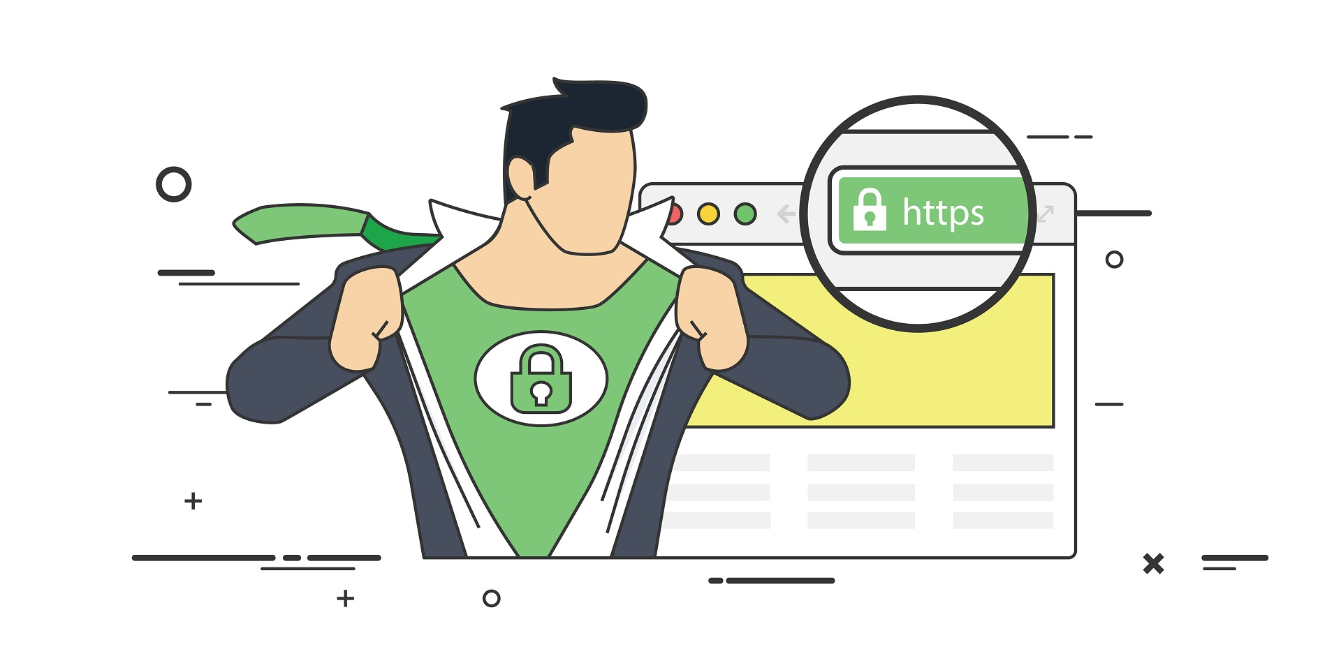 Why do you need an SSL Certificate?