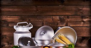 How kitchen utensils impact food and nutrition