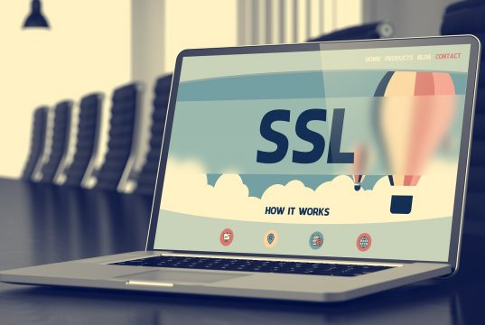 SSL Certificate Demystified