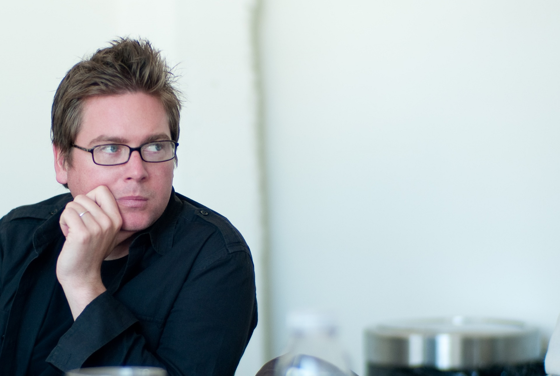 Biz Stone is a vegan