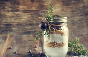 Easy edible DIY gifts