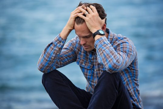 Entrepreneur burnout is real. Here's how you can tackle it.