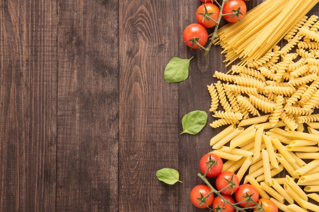 Know your pasta