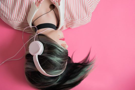 Five podcasts every entrepreneur should listen to.