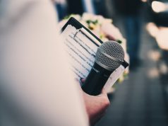The do's and don'ts of using a microphone