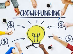 Crowdfunding options for startups seeking funds