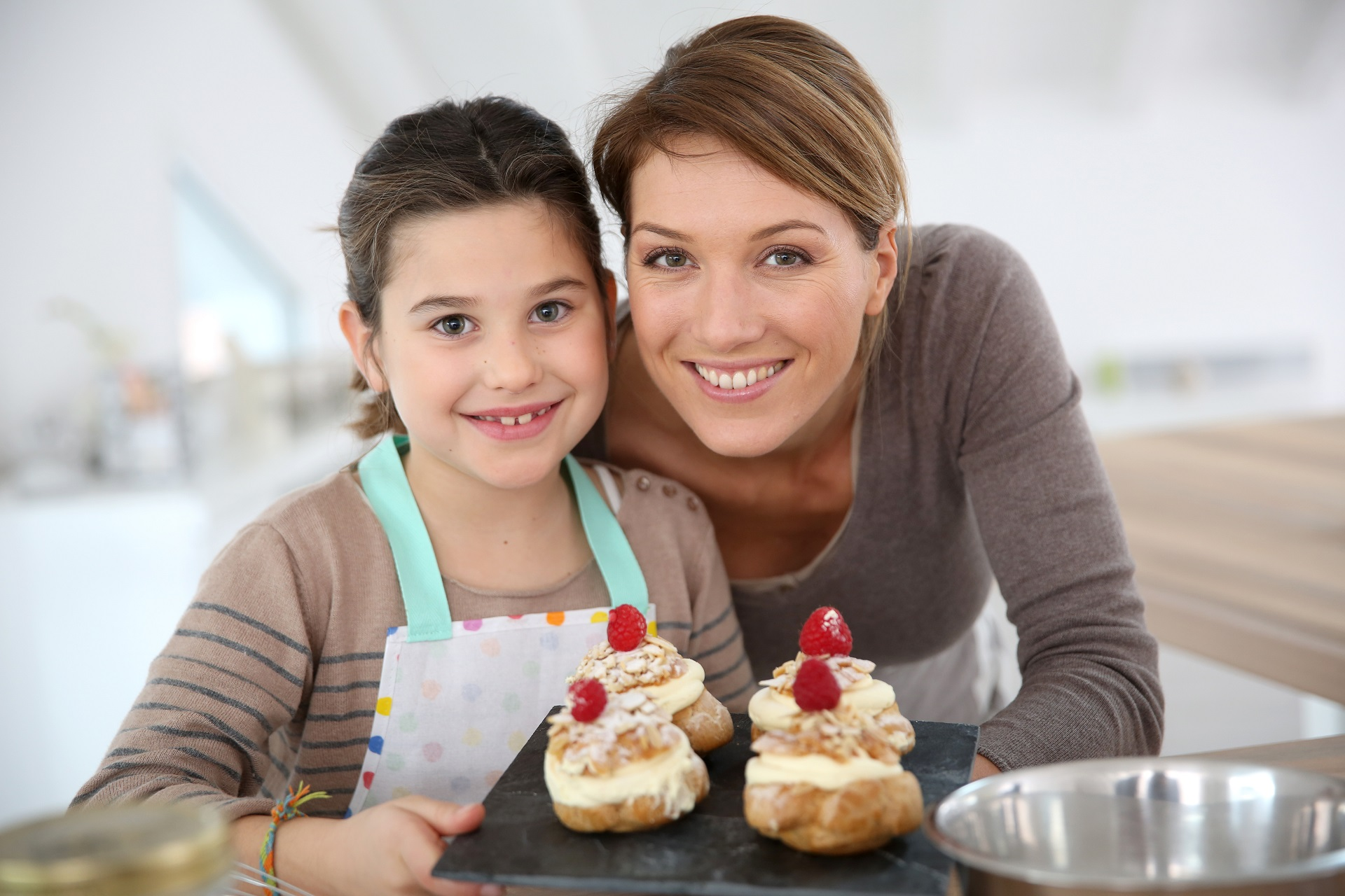 Mothers and women working from home can start a home food business on the side.